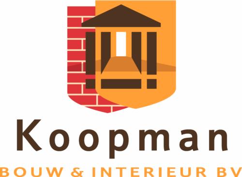 Logo Aannemingsbedrijf E. Koopman
