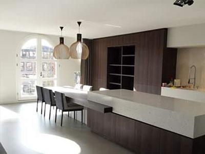Koopman bouw interieur bv de aannemer voor grote en kleine projecten - Kantoor modulaire interieur ...