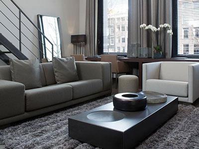 Ki Kraft interieur - Koopman Bouw & Interieur BV